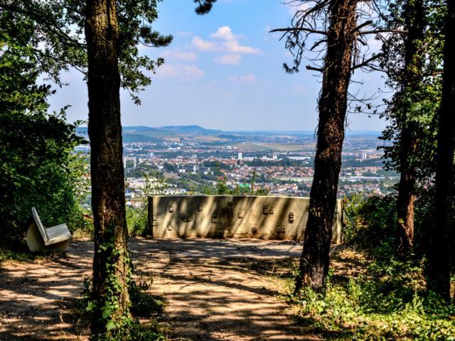 Houdemont - Belvedere