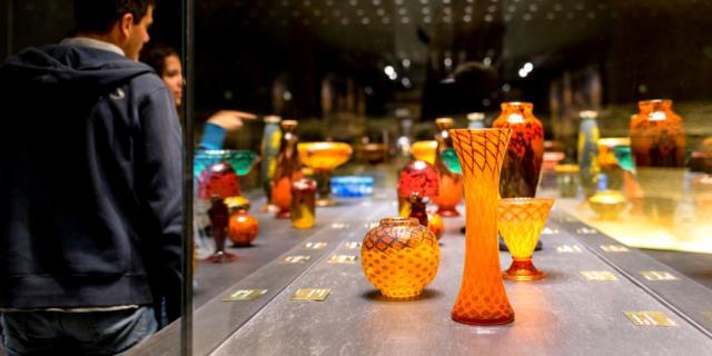 Collection Daum - Musée Des Beaux Arts