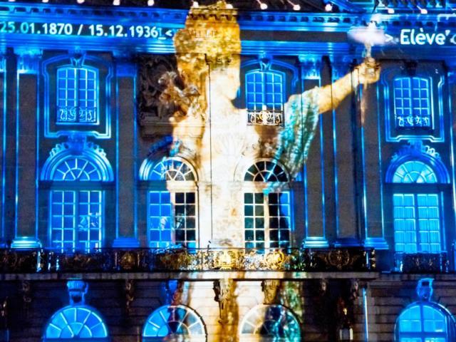 Rendez Vous Place Stanislas
