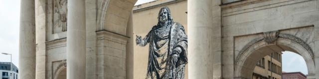 Street Art - Nancy
