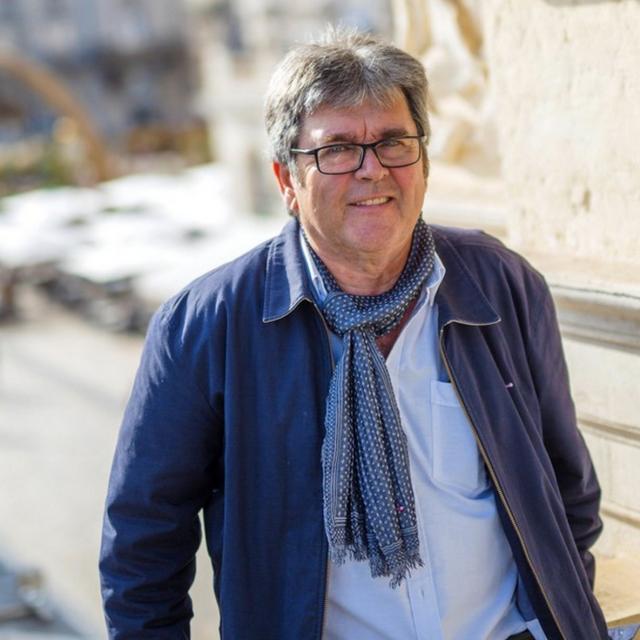 Jean-Marie - Greeters