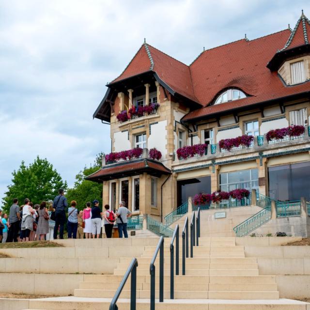 Mairie de Laxou