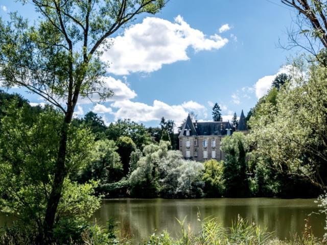 Liverdun - Chateau
