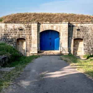 Fort - Villey-le-Sec