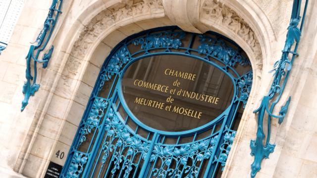 Chambre Du Commerce
