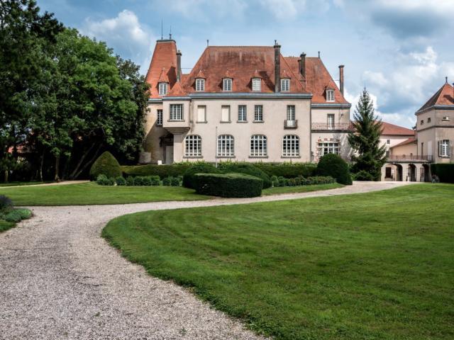 Château - Thorey Lyautey