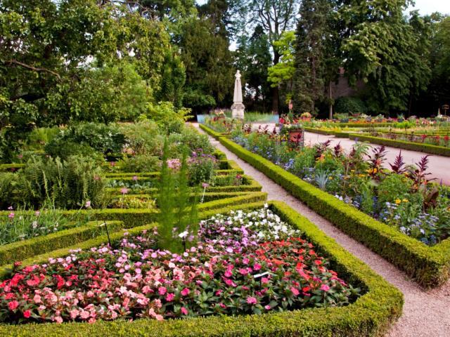 Jardin Gaudron