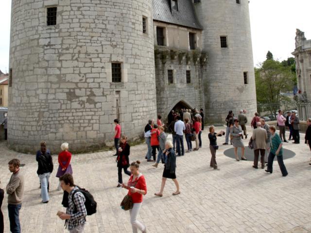 Visite Porte de la Craffe
