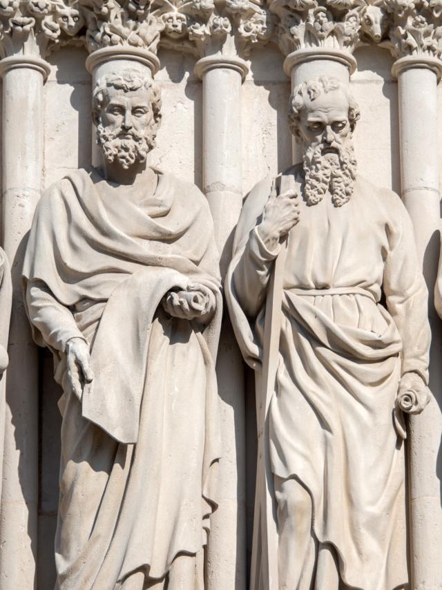Basilique Saint Epvre