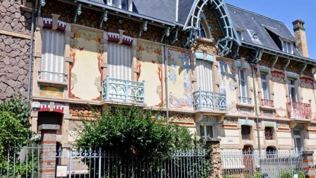 Rue Félix Faure