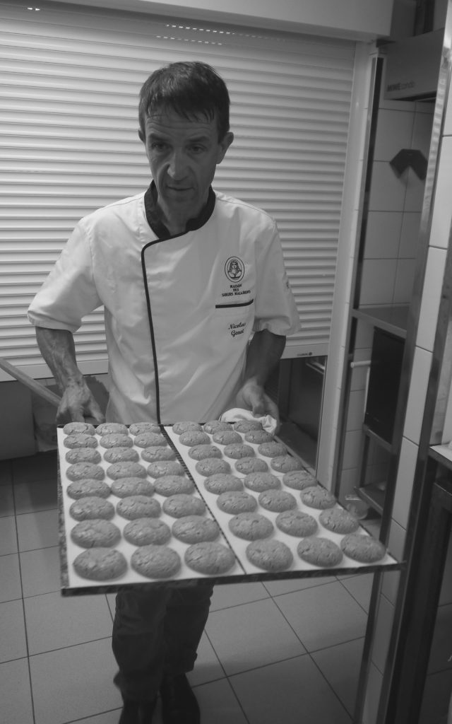 Maison Des Soeurs Macaron Mea
