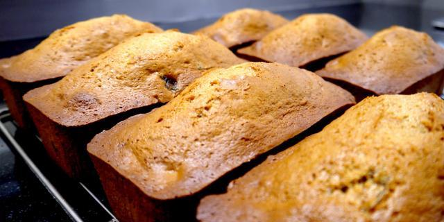 Cake Pain De Gênes