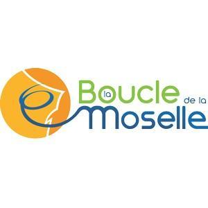 Logo Boucle De La Moselle