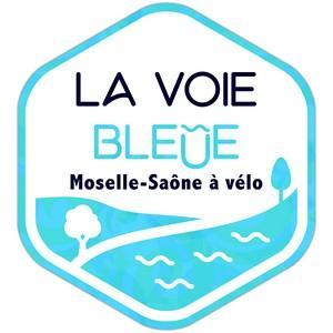 Logo La Voie Bleue