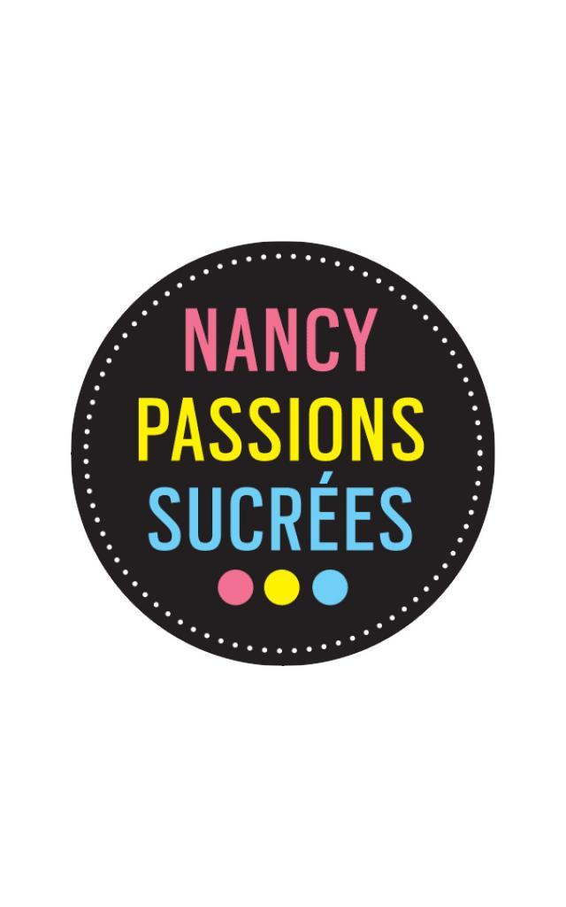 Logo Nancy Passions Sucrées