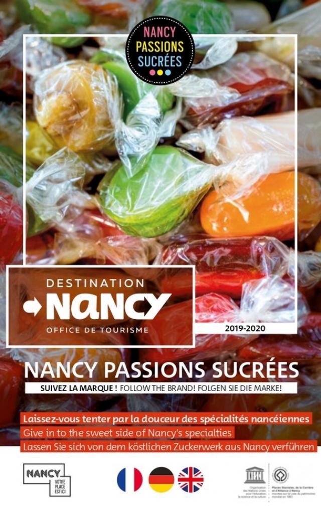 Ot Nancy Passion Sucree 2019 100x150 Calameo 1 Page 0001