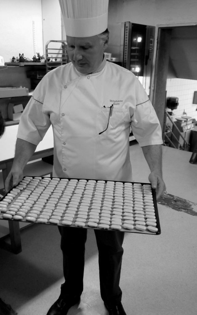 Alain Batt Chocolatier Nb