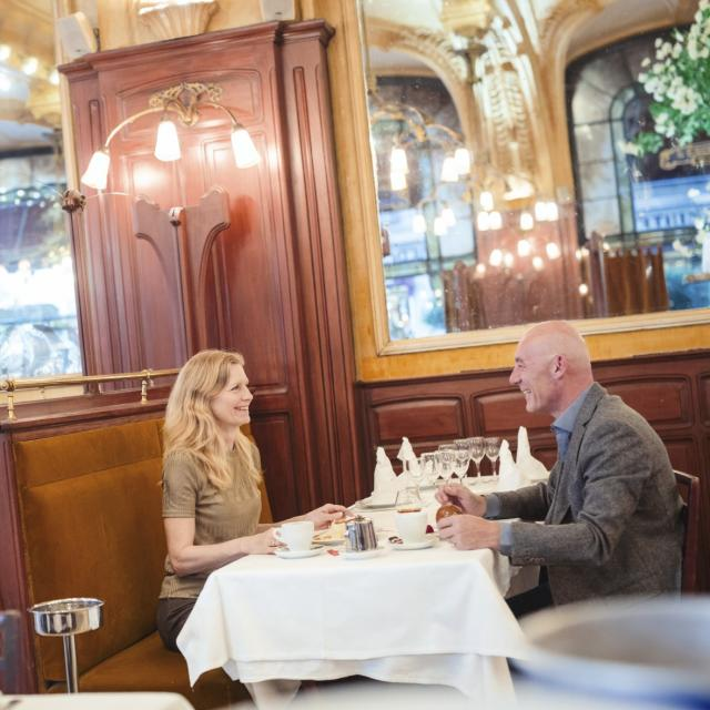 Brasserie Excelsior ©bertrand Jamot