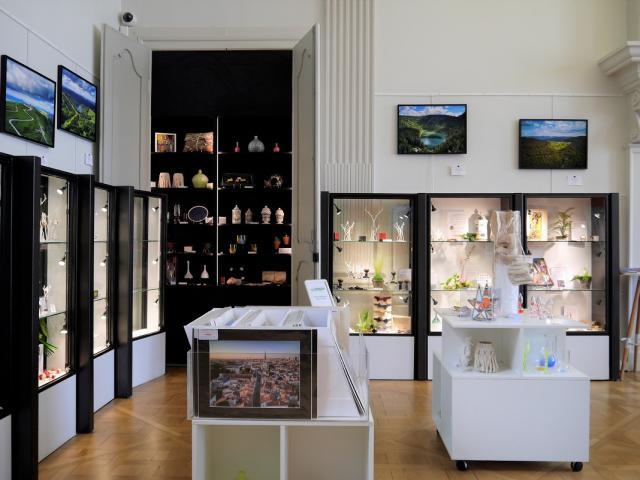 Hall Accueil Office De Tourisme