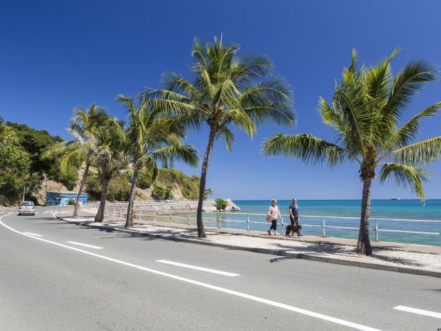 Baie des Citrons - Nouméa