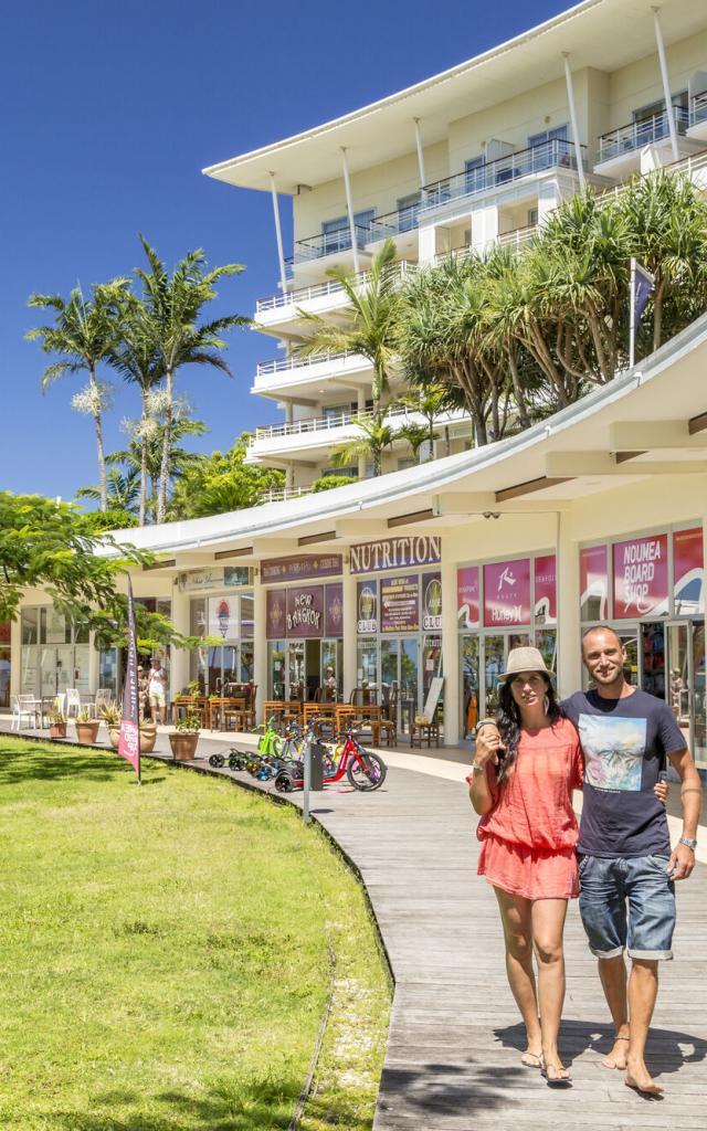 Complexe La Promenade - Nouméa