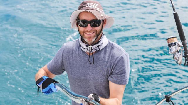 Pêche Barefoot Nouvelle-Calédonie