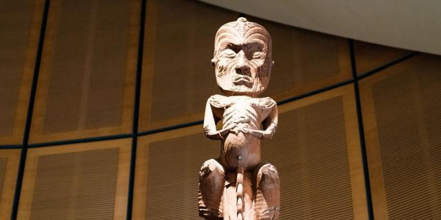 Centre Culturel Tjibaou Nouméa © Mimo Nctps(3)