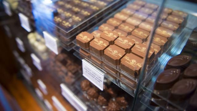 Chocolat Tonton Jules - Nouméa