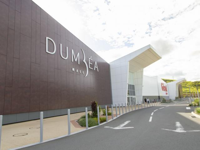 Dumbea Mall