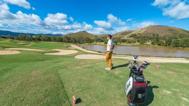 Exclusiv Golf Deva - Bourail