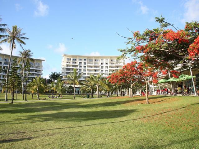 Hilton La Promenade Nouméa