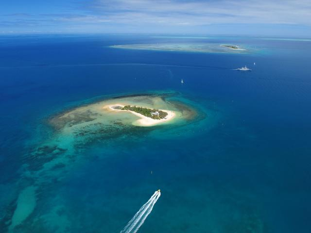 Îlots de Nouméa