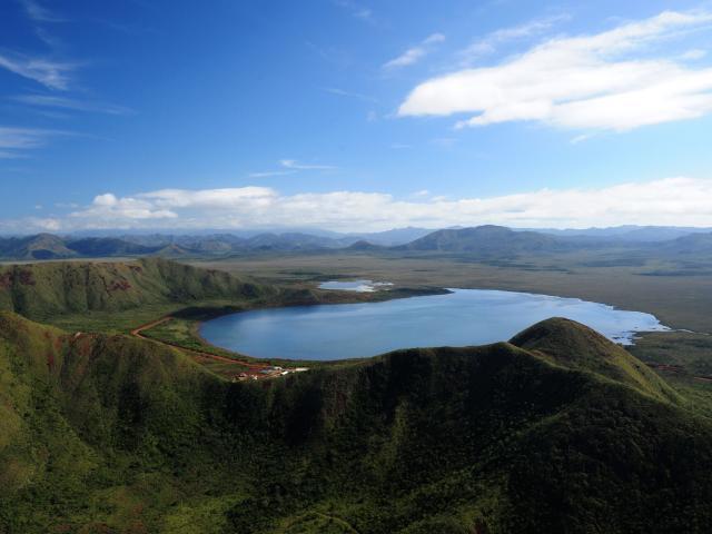 Plaine des Lacs - Yaté