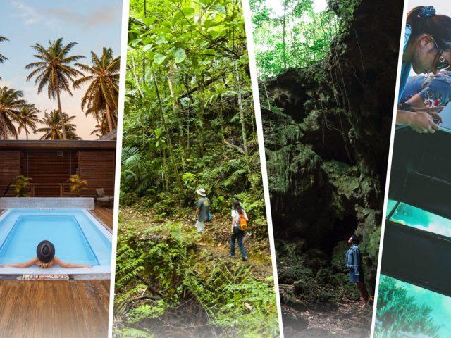 Trophées du tourisme Province Sud