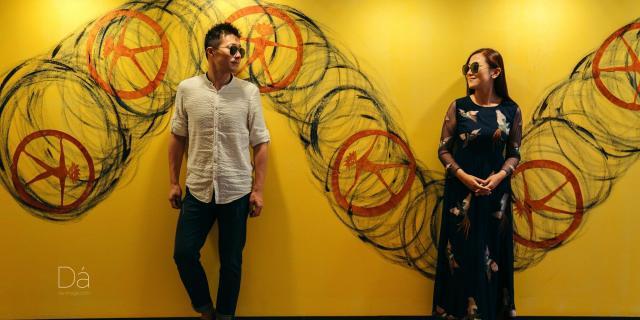 Galerie d'art - Nouméa