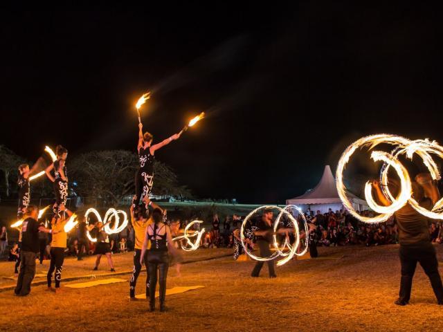 Blackwoodstock Festival - Moindou