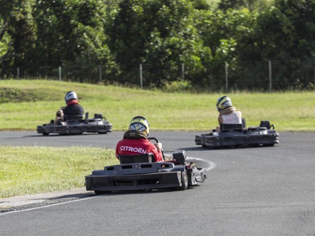 Karting - Dumbéa