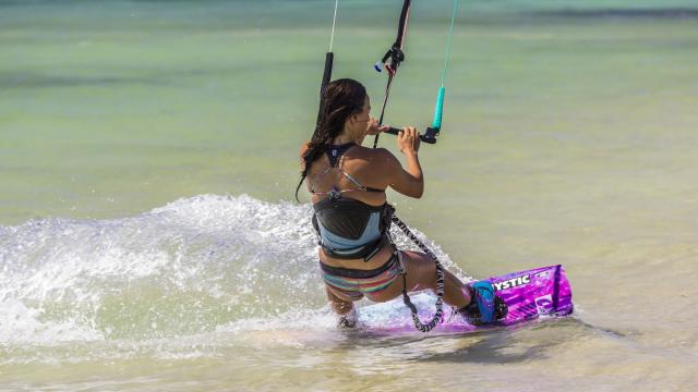 Kitesurf - Nouméa