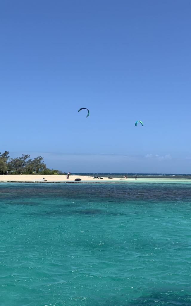 Kitesurf - Paita