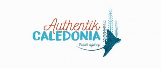 Logo Authentik Caledonia
