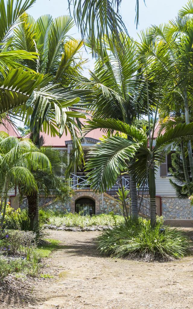 Maison Célières - Nouméa