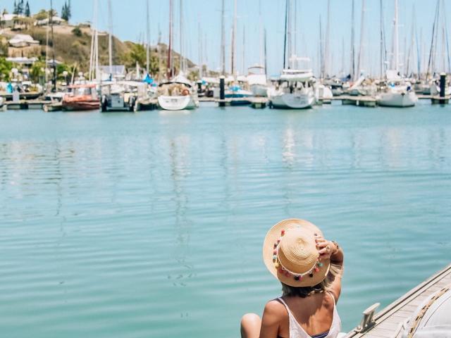 Port Moselle - Nouméa