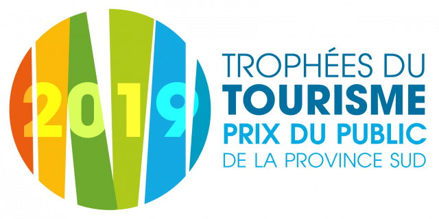 Trophée Du Tourisme Logo 2019 04