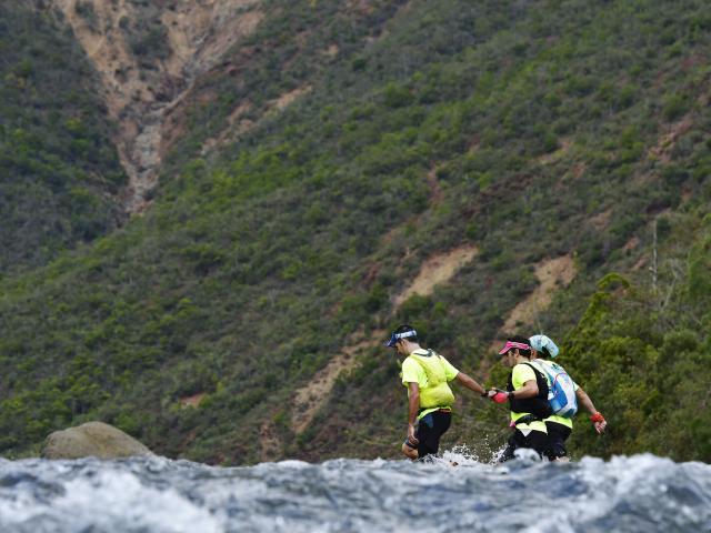 Ultra Trail Nouvelle-Calédonie