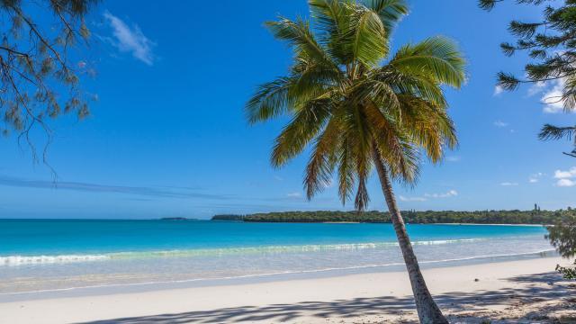 Baie de Kuto - Ile des Pins