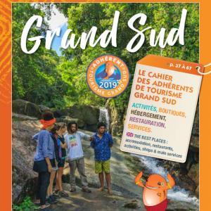 Brochure du Grand Sud