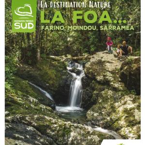 Brochure La Foa Tourisme