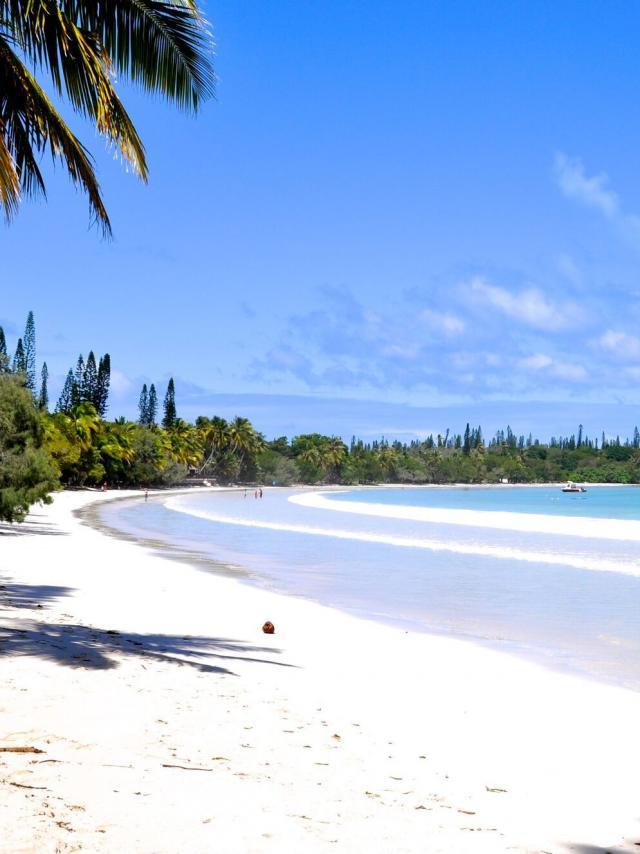 Baie Kuto - Ile des Pins