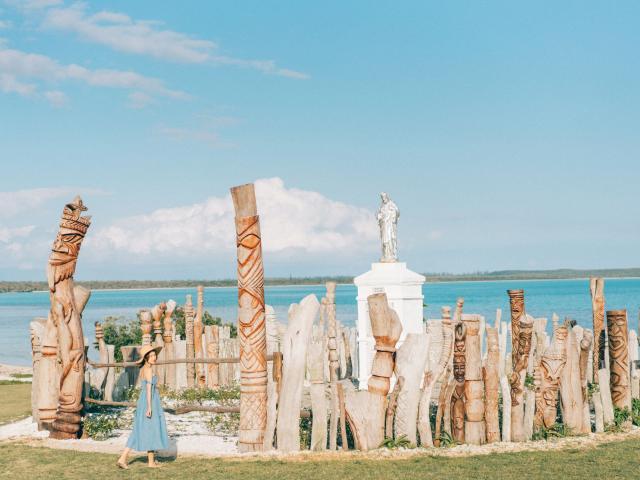 Baie Saint Maurice - Ile des Pins