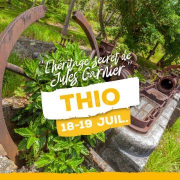 Trésors du Sud Thio